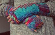 Håll värmen med ordentliga handskar