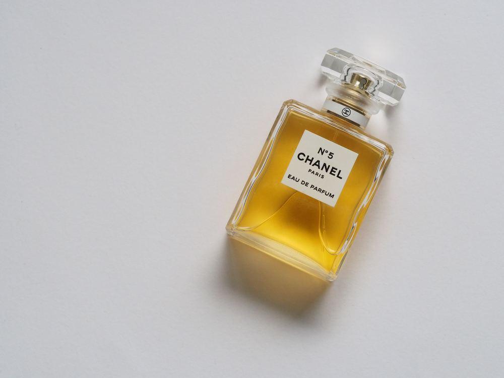 Parfym – för väldoft och nostalgi
