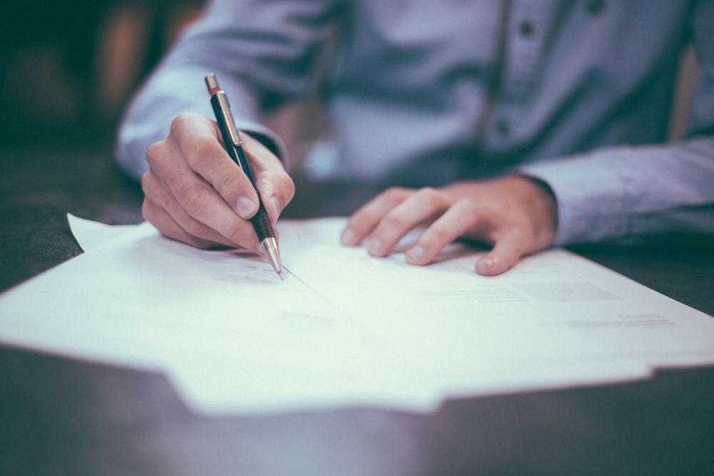 Slipp papper och håll enkelt ordning med digital redovisning