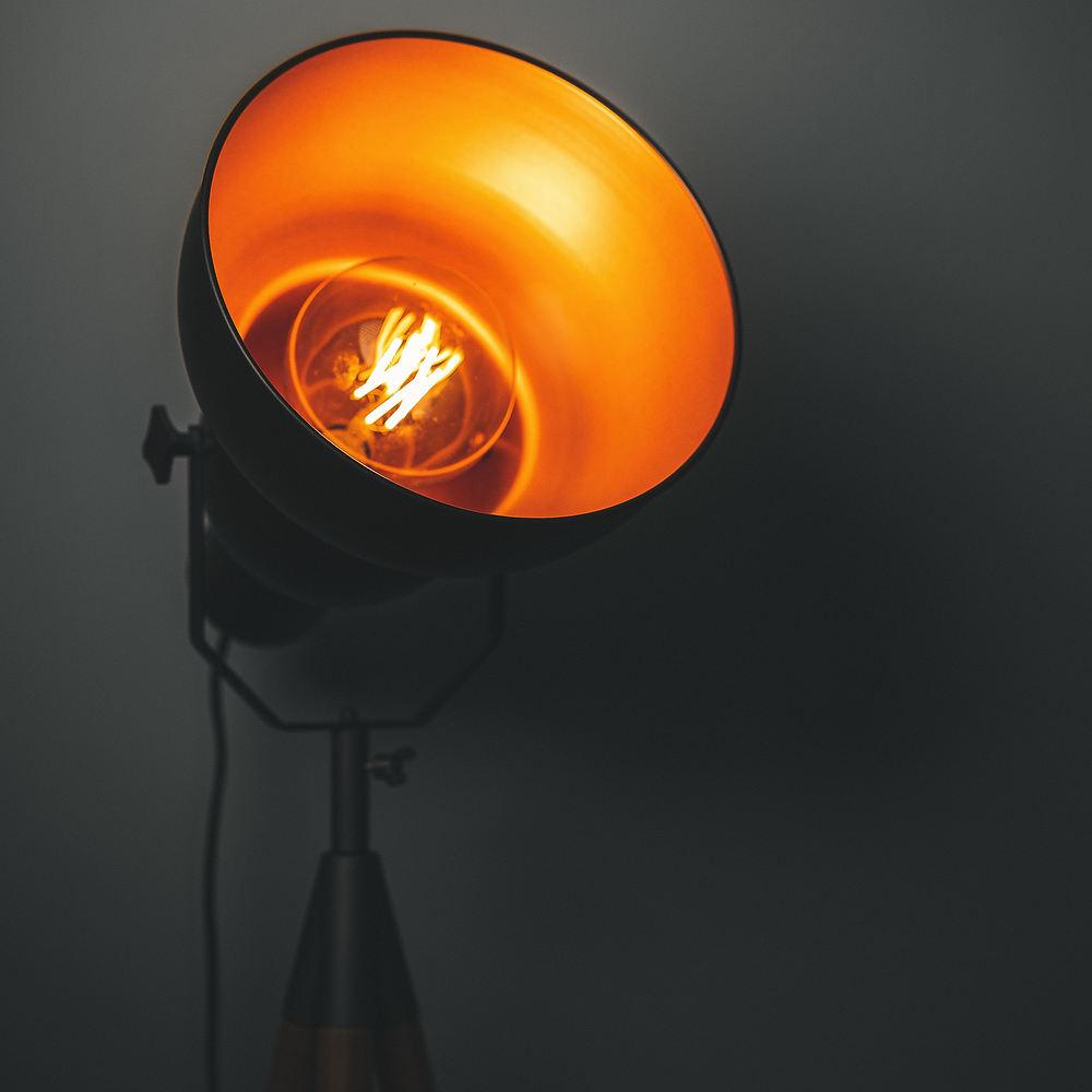 Belysning genom tiderna