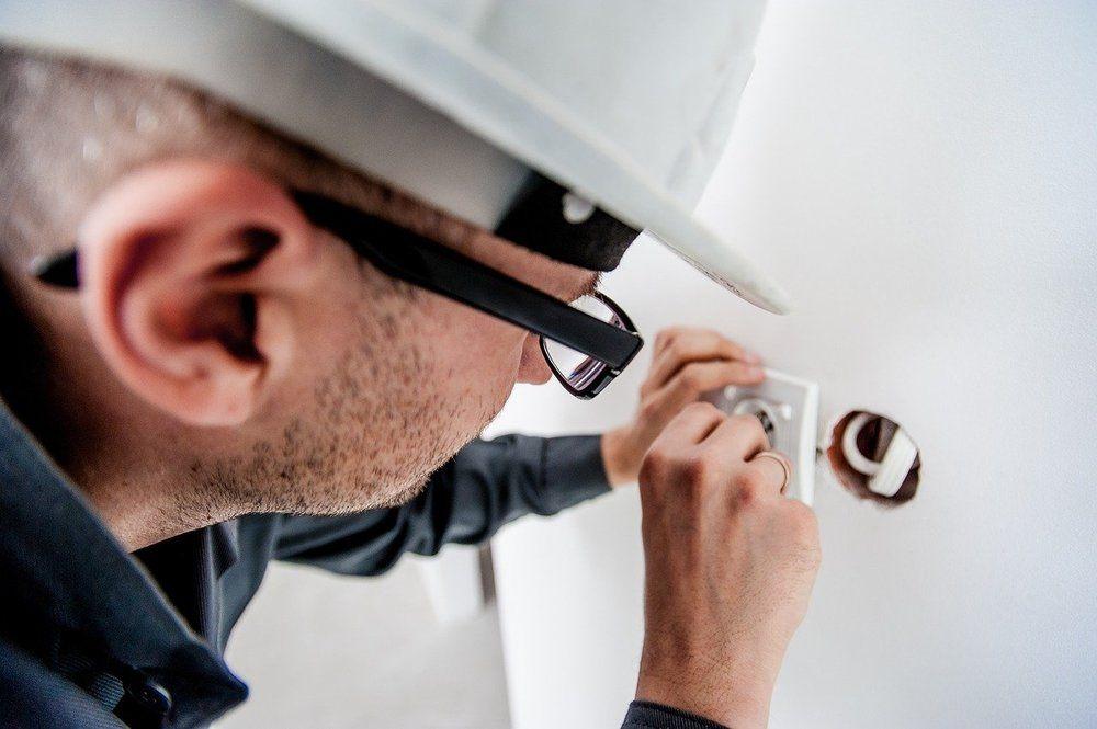 Anlita ett kunnigt byggföretag