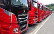 Miljövänlig lastbilstvätt i Norrköping
