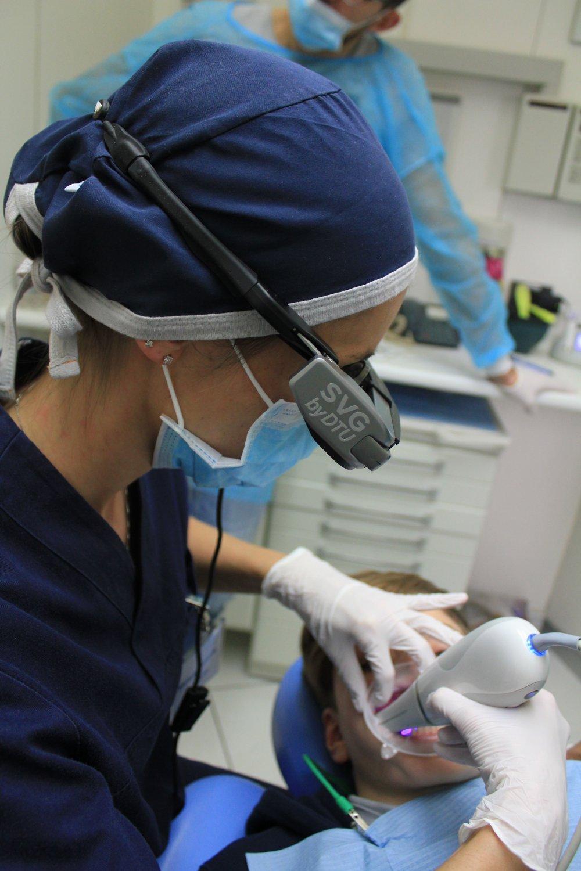 Tandläkare i Järfälla erbjuder tandvård