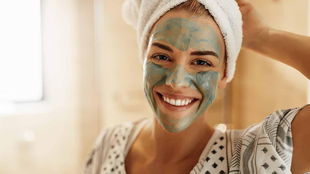 Ansiktsmasker från bland annat Sephora