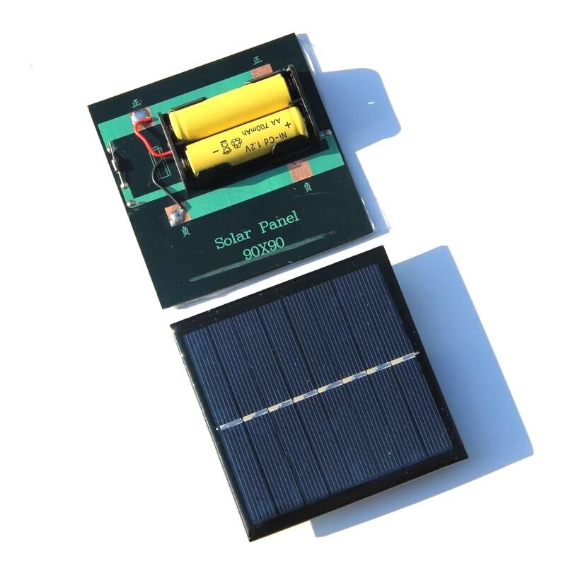 Ladda smart, välj solcellsladdare