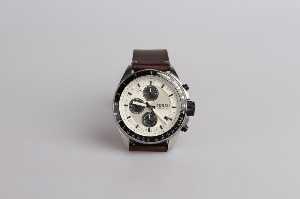 Din nya klocka finns i en klockbutik i Stockholm